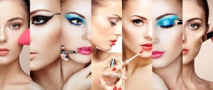 Beauty faces- beauty trends