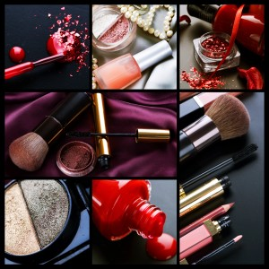 Make-up - beauty trends