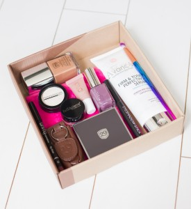 Producten in Limited Edition special StyleTone box - juli