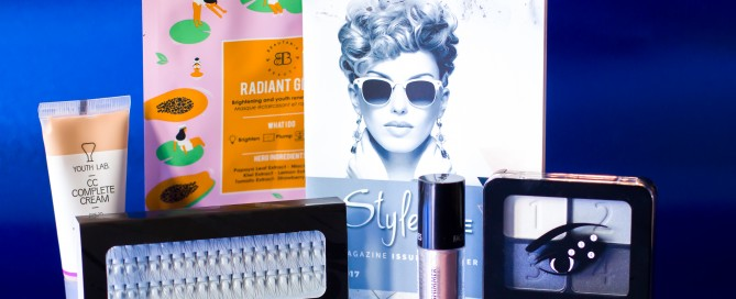 Alle producten StyleTone box november