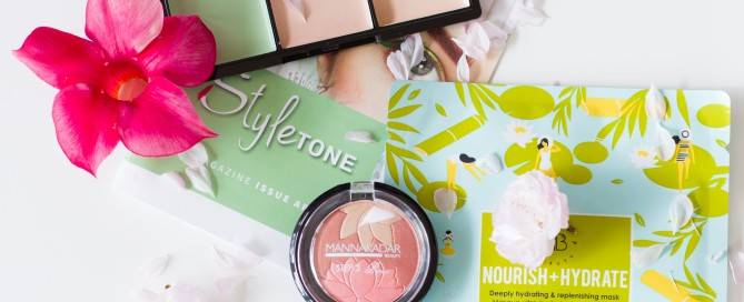 Alle producten StyleTone box april