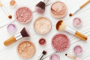 Blush beauty trends