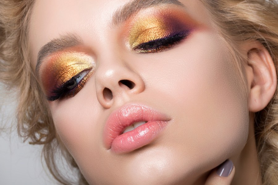 9X beauty trends van 2019