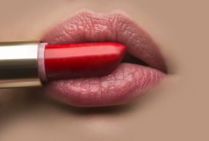 Lippenstift en gloss beauty trends
